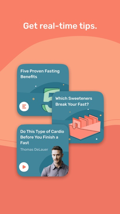 Zero: Fasting & Health Tracker wiki review and how to guide