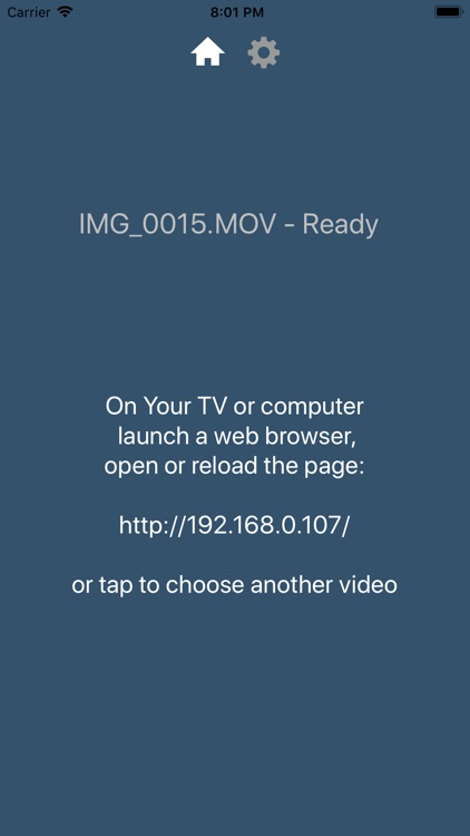 Video Streaming For Smart TVs
