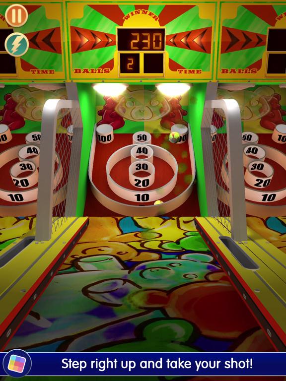 Arcade Ball - GameClub screenshot 6