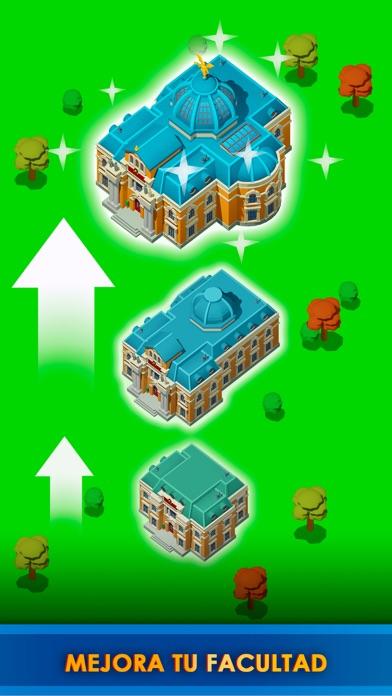 University Empire Tycoon-IdleCaptura de pantalla de4