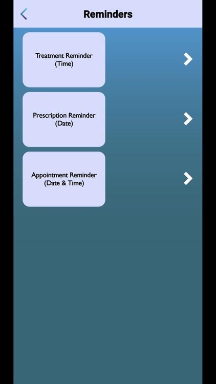 Living with Eczema screenshot-3