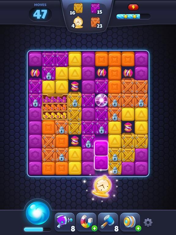 Cubes Empire Champion screenshot 7