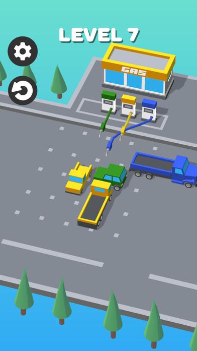 Gas Station Jam screenshot 6