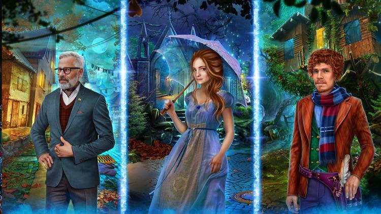 Mystery Tales 12 - Remaster screenshot-4