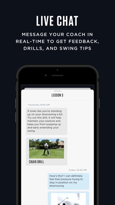 Golf Digest Schools Screenshot
