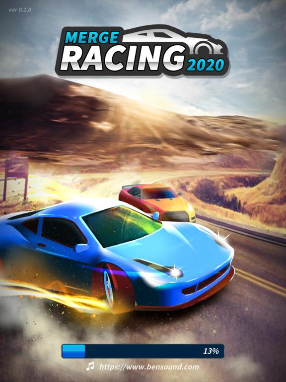 Merge Racing 2020 screenshot 9