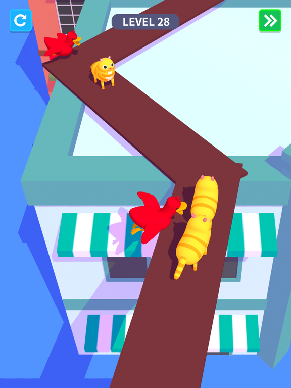 Animal Games 3D screenshot 11