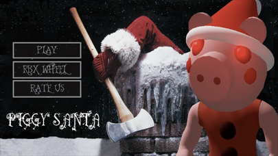 Santa Piggy Chapter 2 Screenshot on iOS