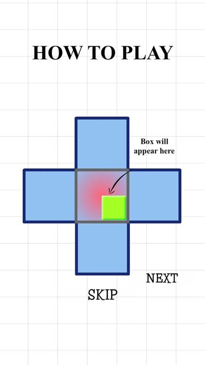 Tick Box - Unique Puzzle Game screenshot-3