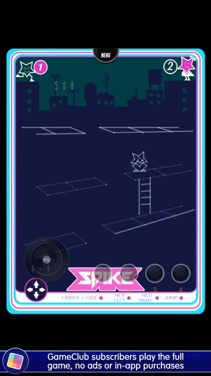 Vectrex - GameClub screenshot-4