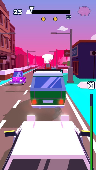 Nice Traffic screenshot 2
