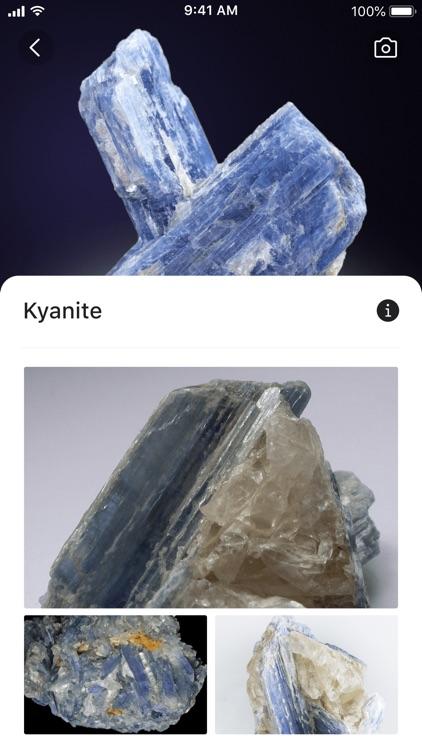 Rock Identifier
