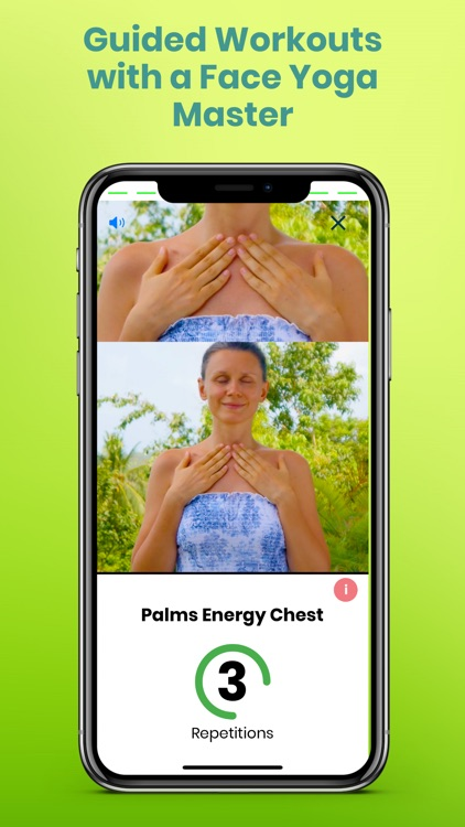 Face Coach: Face Yoga Exercise screenshot-3