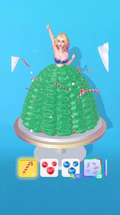 Icing On The Dress screenshot-3