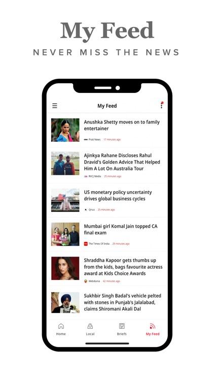 The Times of India screenshot-8