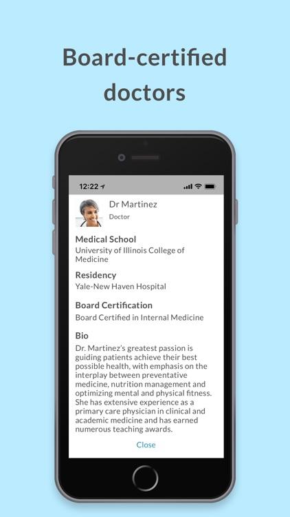 Curai Health screenshot-0