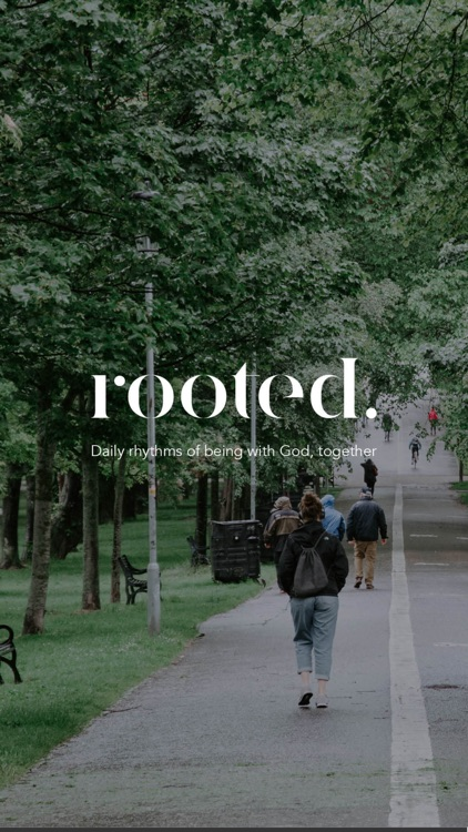 Rooted - Central