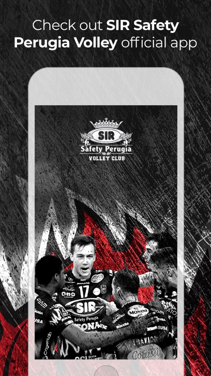SIR Safety Perugia Volley Club