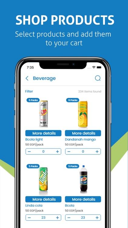 Brand Ambassador screenshot-3