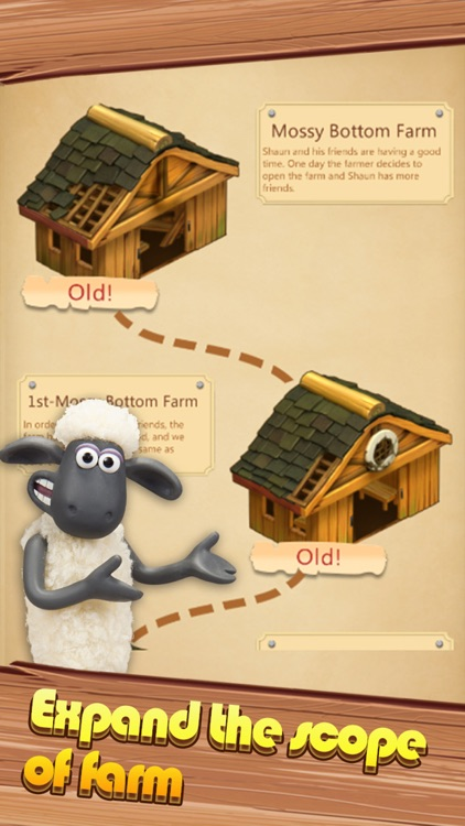 Shaun the Sheep screenshot-3