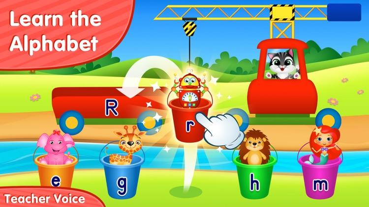 123 Kids Fun Education screenshot-0