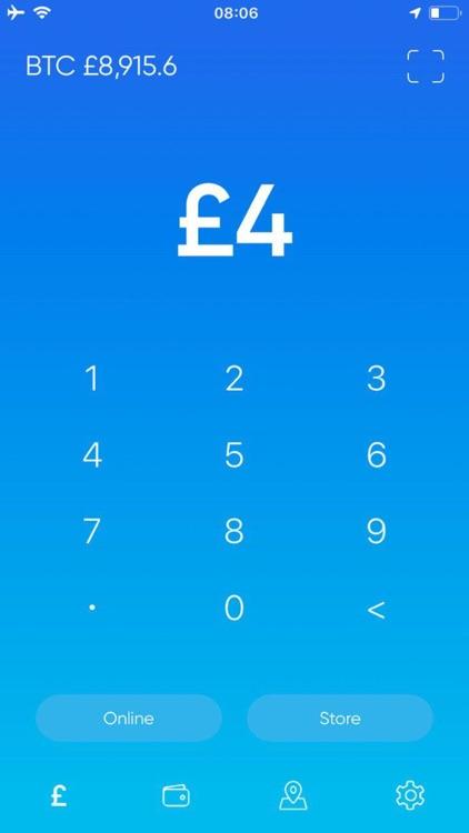 BitcoinPoint screenshot-5