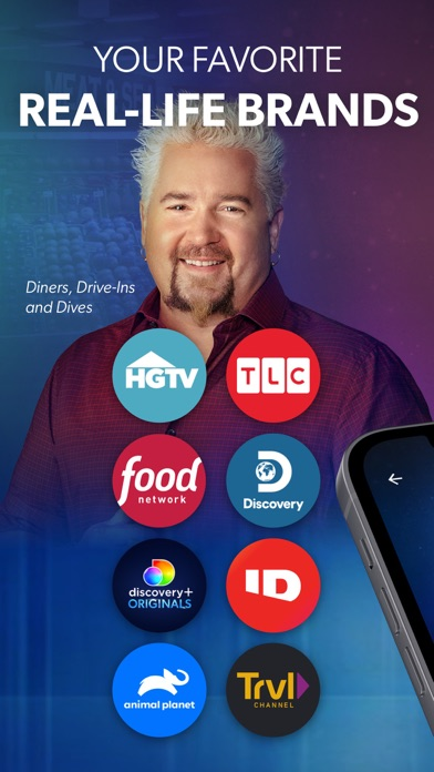 discovery+ | Stream TV Shows