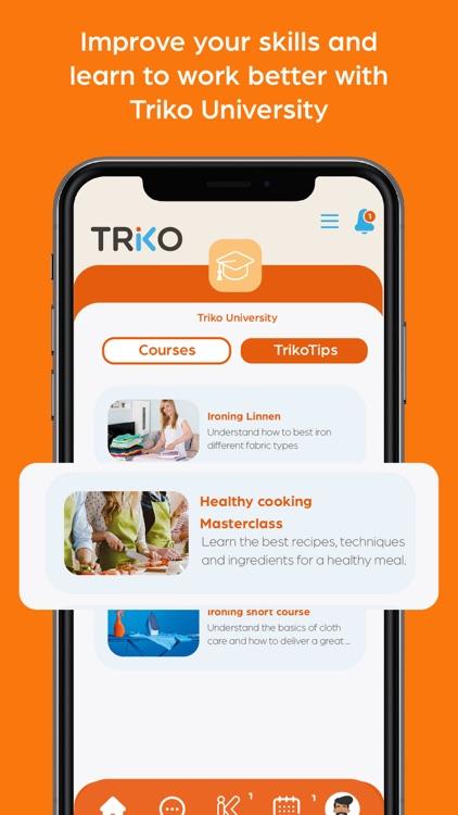 Triko Work screenshot-9