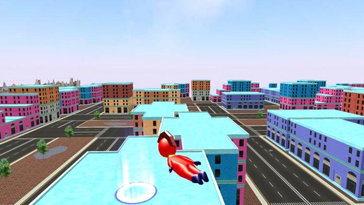 Baldi Superhero Adventure screenshot-7