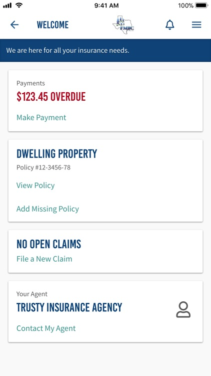 FMBC Insurance