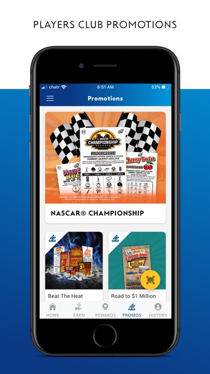 AZ Lottery Players Club screenshot-4