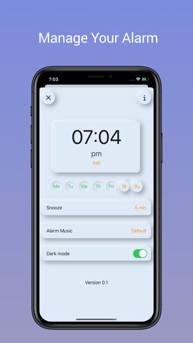 Hypnos: Sleep Cycle screenshot 4