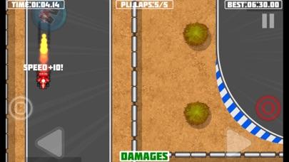 Nitro Car Racing 2 Lite screenshot 4