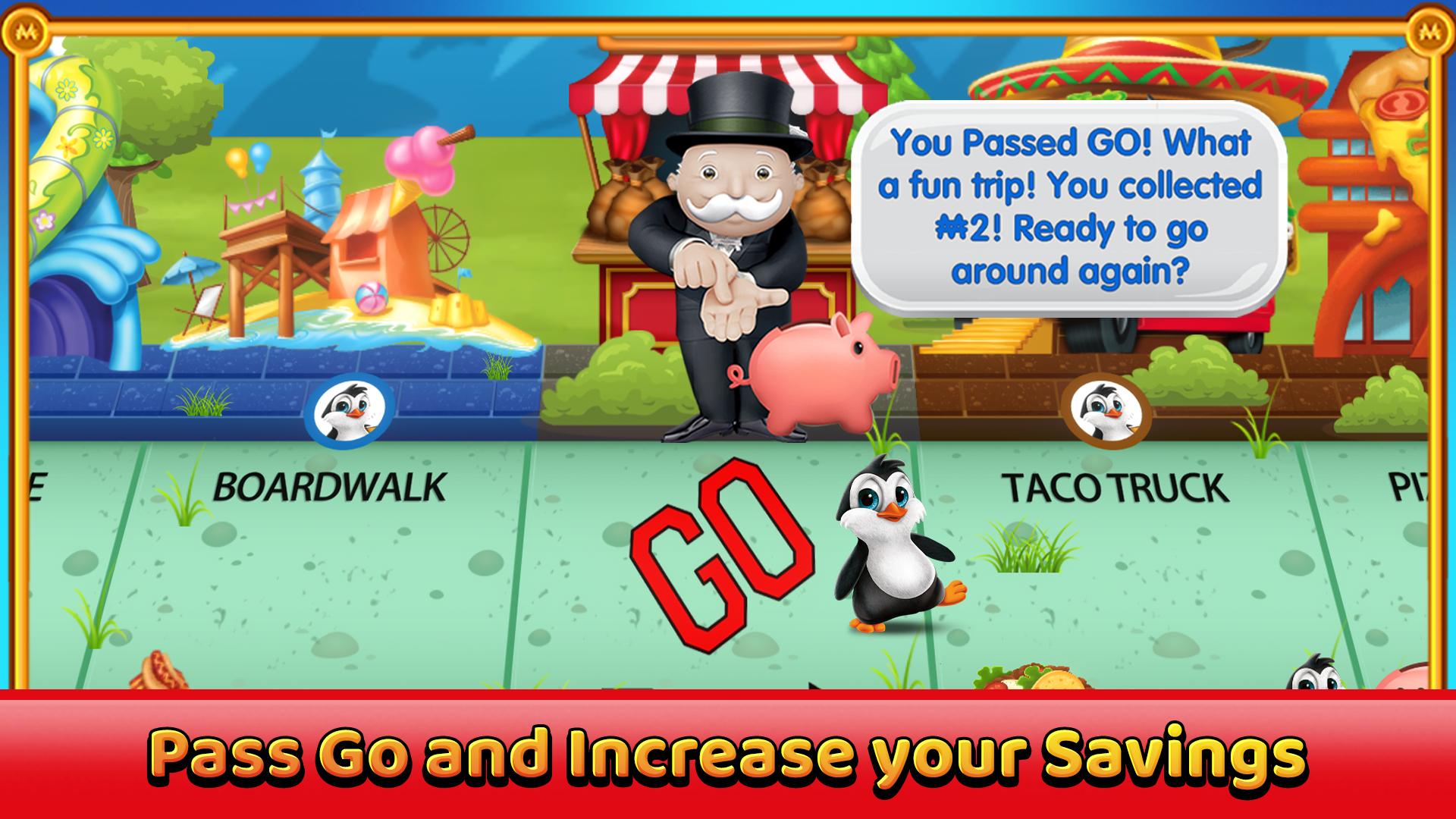 Monopoly Junior screenshot 21