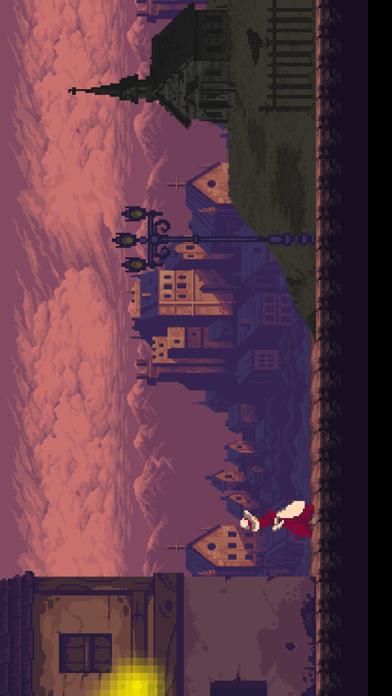 Gothic Adventure screenshot 1
