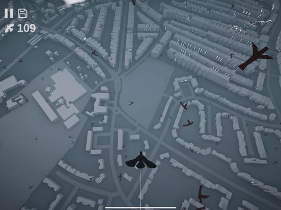 Pigeon: A Love Story screenshot 12