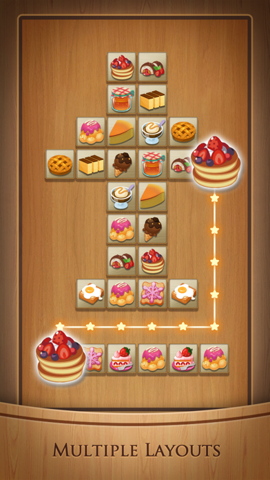 Tile Connect - Classic Match screenshot 7