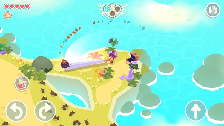 Slash Quest! screenshot-3