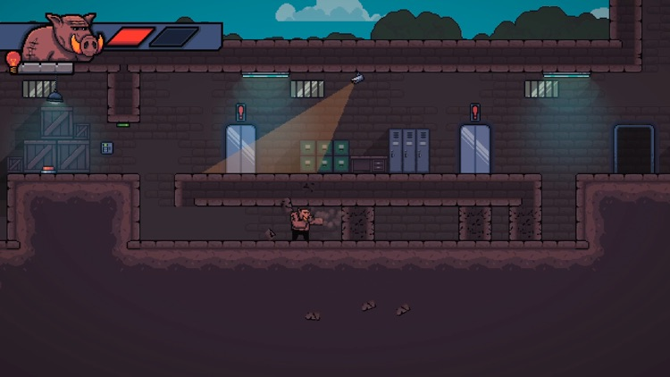 One Escape! screenshot-7