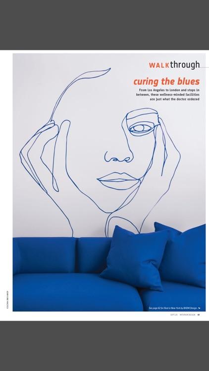 Interior Design Magazine screenshot-3