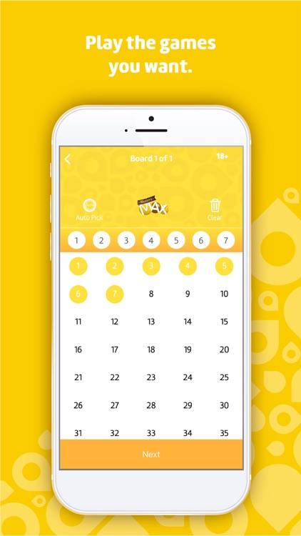 Lotto Spot! screenshot-7