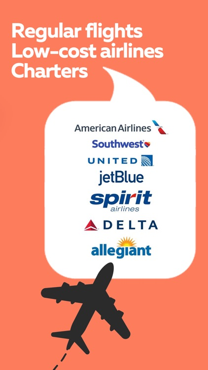 All american airlines in app