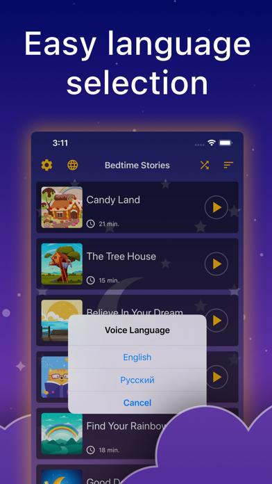 messages.download Livres audio Histoires enfants software