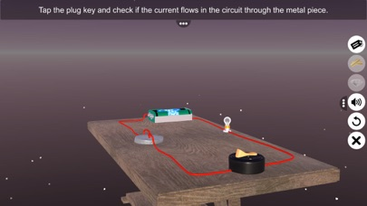 Physical property-Electricity screenshot 3