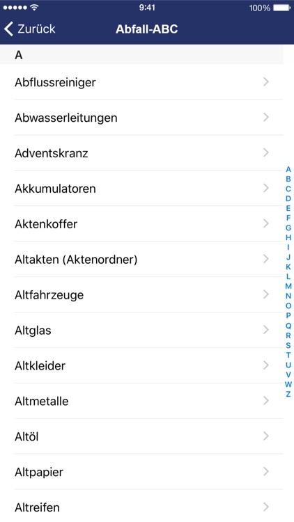 ATHOS mobil screenshot-4
