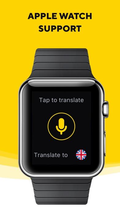 Translator Guru: Voice & Text Screenshot