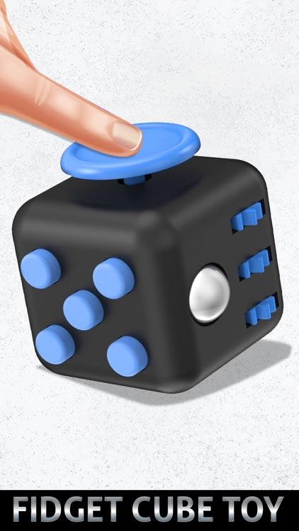 Fidget Box Antistress Toys 3D screenshot-5