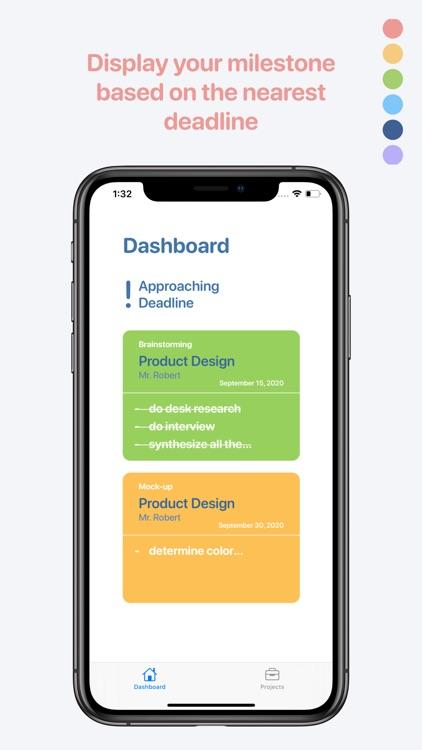 Tasca : Task Management screenshot-3