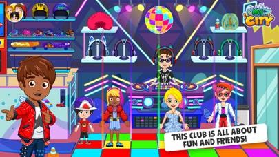 My City : Kids Club House screenshot 2