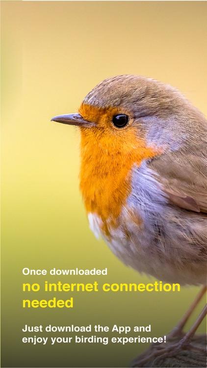All Birds UK - the Photo Guide screenshot-7